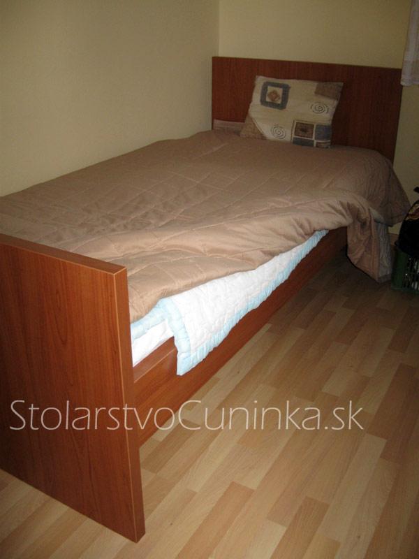 Spálne a postele